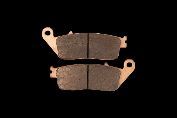 Комплект тормозных колодок FA142|FA142|FA196 на BMW C 650 GT Scooter 2012-2018