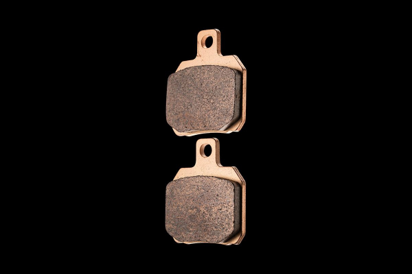 Тормозные колодки FA266 на APRILIA RSV4 R APRC ABS 2013-2014 задние