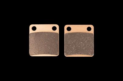 Комплект тормозных колодок FA054|FA054 на DAELIM History 125 (SL125) 2001-2006