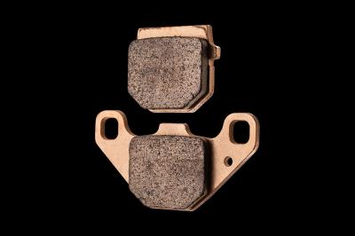 Тормозные колодки FA083 на APRILIA RS 125 (4-тактный) 2017-2018 задние
