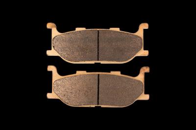 Тормозные колодки FA179 на SYM SB 125 N - Wolf (Карбюратор) 2011-2015 передние