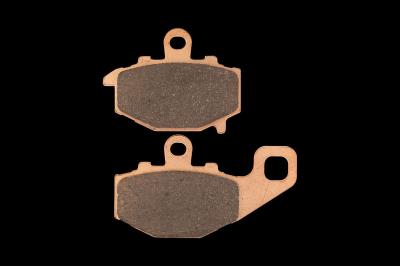 Тормозные колодки FA192 на CF-MOTO 650 NK  2012-2015 задние