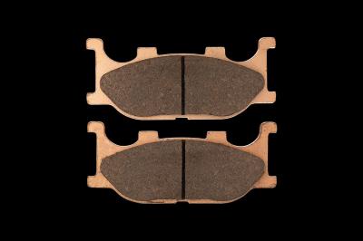 Тормозные колодки FA199 на LINHAI Monarch 125/150 T 2006-2007 передние