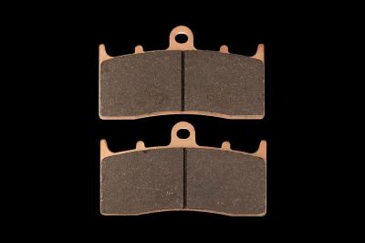 Комплект тормозных колодок FA294|FA294|FA363 на BMW R 1200 R  SE  2010-2011