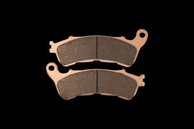 Комплект тормозных колодок FA388|FA413 на SUZUKI UH 125 K7/K8/K9/L0/L1/L3 Burgman 2007-2013