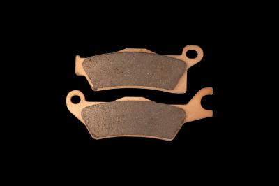 Комплект тормозных колодок FA618|FA617|FA618|FA617 на BRP G2 Renegade 570 EFI  2019