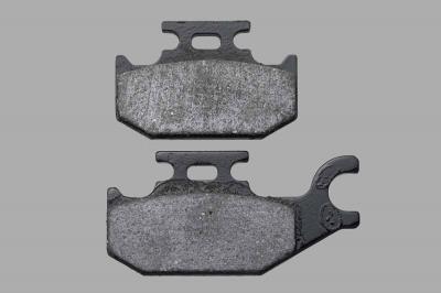 Комплект тормозных колодок ML413 ML414 ML413 на BRP G1 Outlander 400 (4x4 STD)  2007-2014