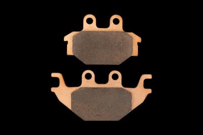 Комплект тормозных колодок PL377|PL377|PL377 на ARCTIC CAT 300 Alterra 2017-2019