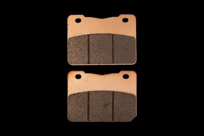 Комплект тормозных колодок PL627|PL197 на AEON Elite 400 i (ABS) 2014-2015